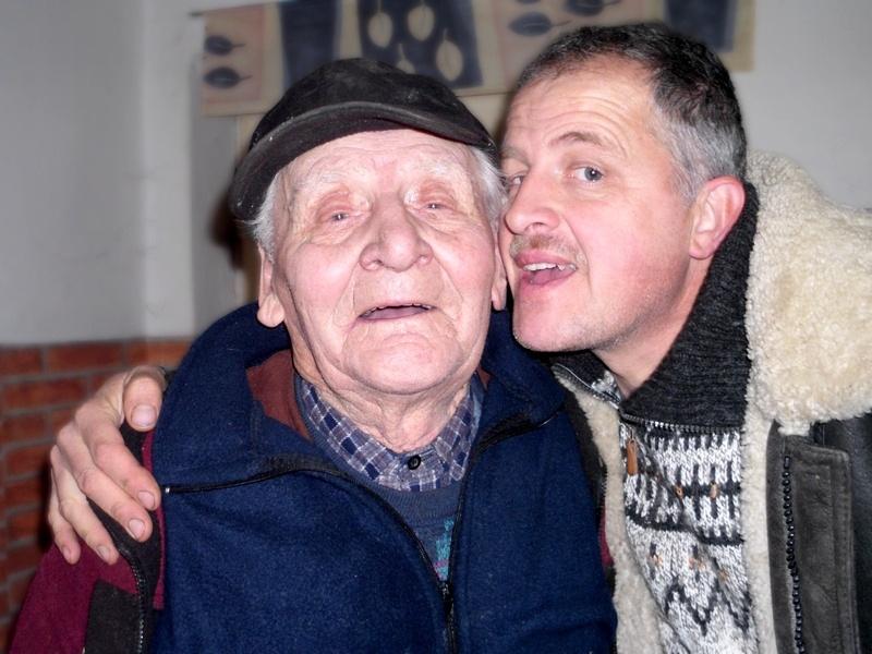 Nagyapámmal