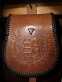 Tarsoly címerrel